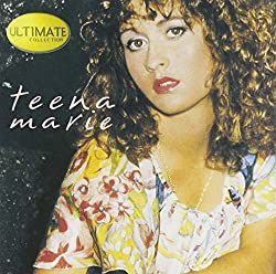 Image of the product Teena Marie: Ultimate that is listed on the catalogue brand of Hip-O.