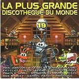 La Plus Grande Discotheque du Monde, Volume 19