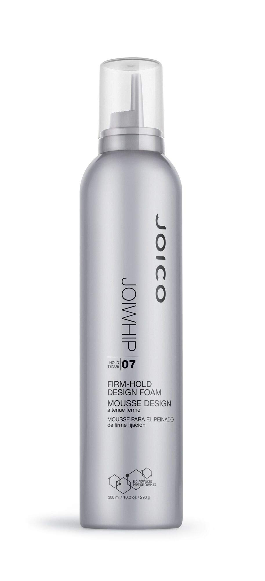 Joico Joiwhip Firm Hold Design Foam, 10.2 Ounce by Joico