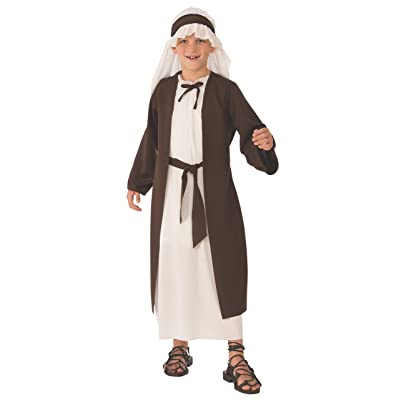 Rubie's Costume Co - Saint Joseph Boys Costume: Toys & Games