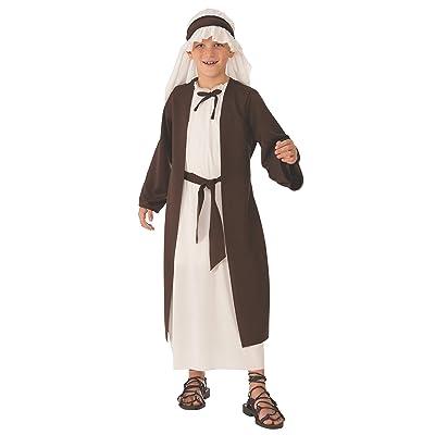 Rubie\'s Costume Co - Saint Joseph Boys Costume: Toys & Games [5Bkhe0907332]