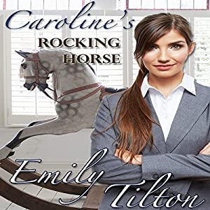 Caroline's Rocking Horse Audiobook