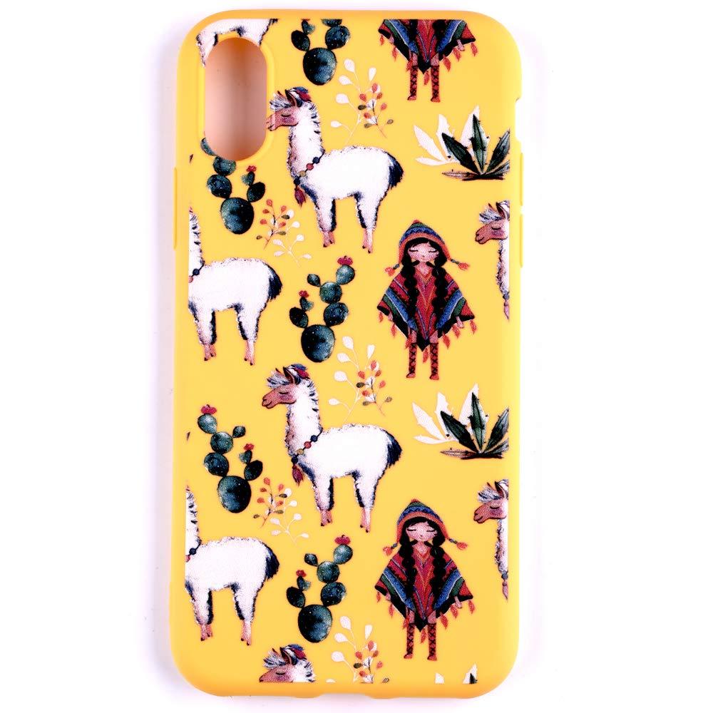 alpaca phone case iphone 7