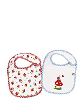 Model# 93978 Baby Charms Birp Cloth 48 x 48 cm Assorted