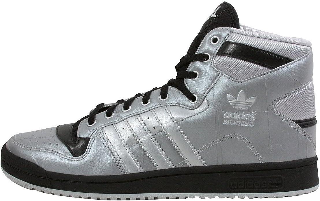 Estado Seguro complejidad  Amazon.com | adidas Originals Men's Decade Hi Sneaker | Fashion Sneakers