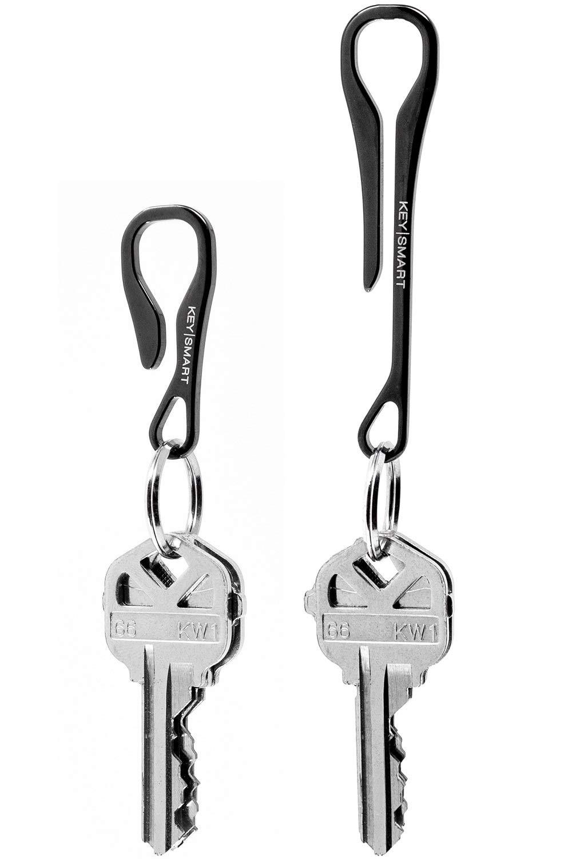 KeySmart - Juego de herramientas para colgar llaves ...