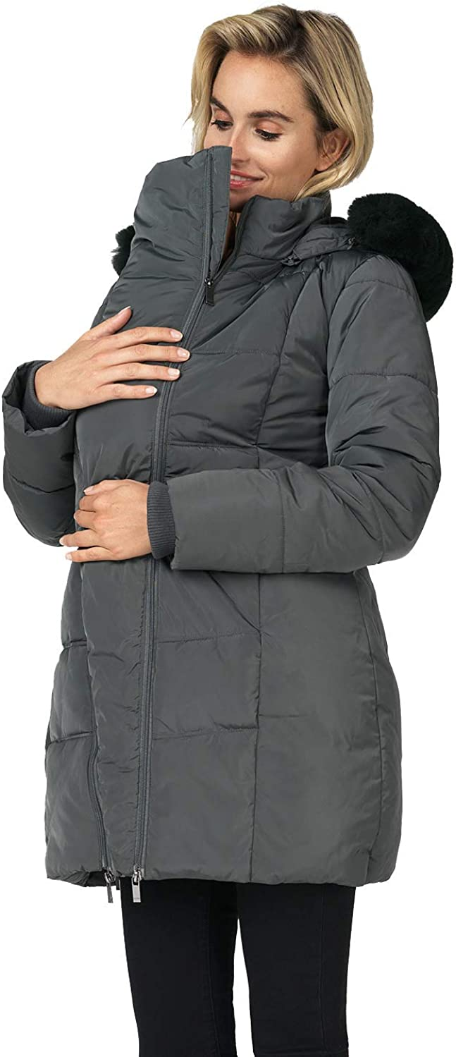 Noppies Jacket Anna Giacca Donna