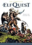 The Complete Elfquest Volume 1: The Original Quest (Elf Quest)