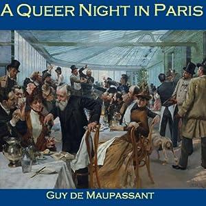 A Queer Night in Paris Audiobook
