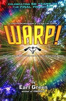 WARP!1 by [Green, Earl]