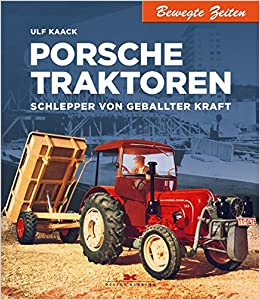 Porsche schlepper
