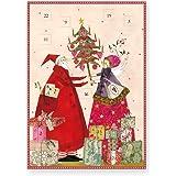 geschenk set f r weihnachten das kinderbuch weihnachten hinter der wichtelt r mit eigener. Black Bedroom Furniture Sets. Home Design Ideas