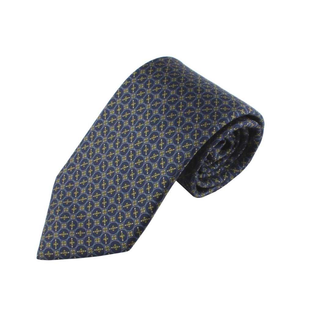 Florence Style - Corbata - para hombre Azul turquesa Talla única ...