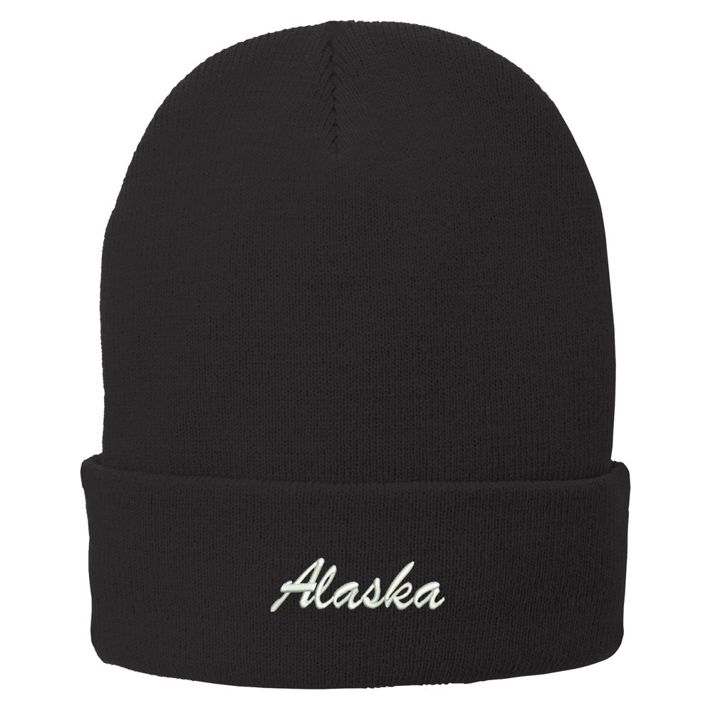 Trendy Apparel Shop HAT メンズ One Size ブラック B01M1LE7MQ