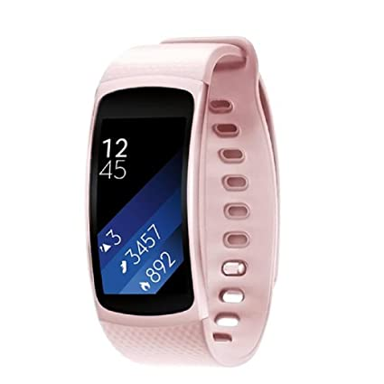 Amazon.com: For Gear Fit 2 SM-R360 Accessiory,Kshion ...