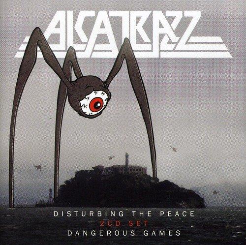 Disturbing Peace / Dangerous Games