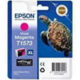 Epson T1573 Print Cartridge - Vivid Magenta