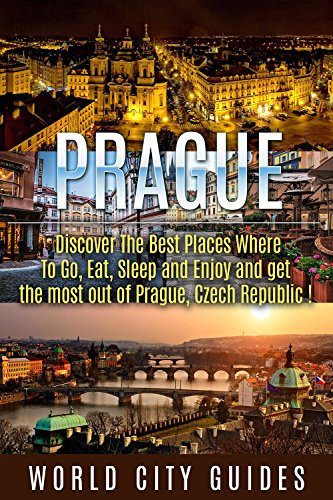 Amazon prague prague discover the best places where to go prague prague discover the best places where to go eat sleep and fandeluxe Image collections