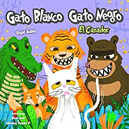 Childrens Spanish book: