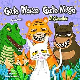 Childrens Spanish book: