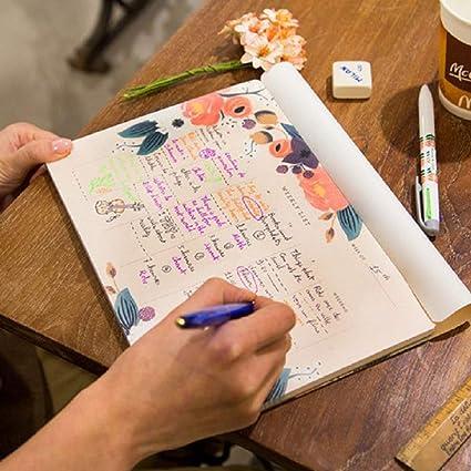 YPGFL Cuaderno Planificador Semanal Libreta De Cuaderno ...