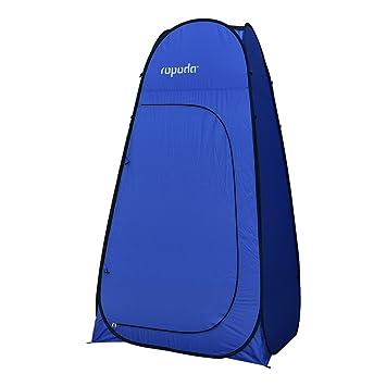 Amazon.com: MECY - Vestido portátil para acampada, ciclismo ...