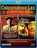 Blood of Fu Manchu/Castle of Fu Manchu (Blu-ray)