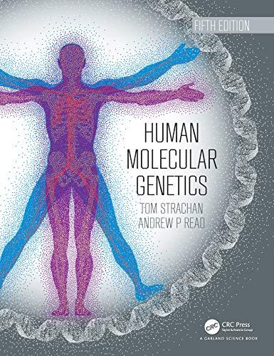 Human Molecular Genetics por Tom Strachan,Andrew Read
