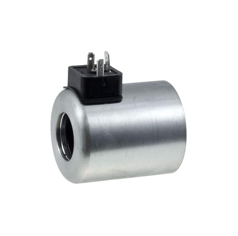 Solenoid Coil 12V DC for Hydraulic Diverter Valve SVV-90-6//2