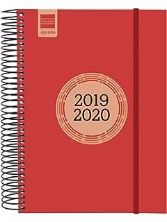 Finocam Espir Label - Agenda 2018-2019 1 día página catalán ...