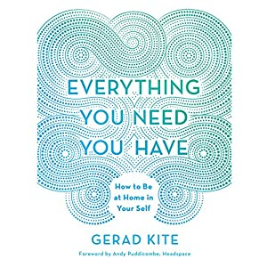 Everything You Need You Have Audiobook