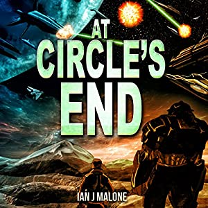 At Circle's End Audiobook