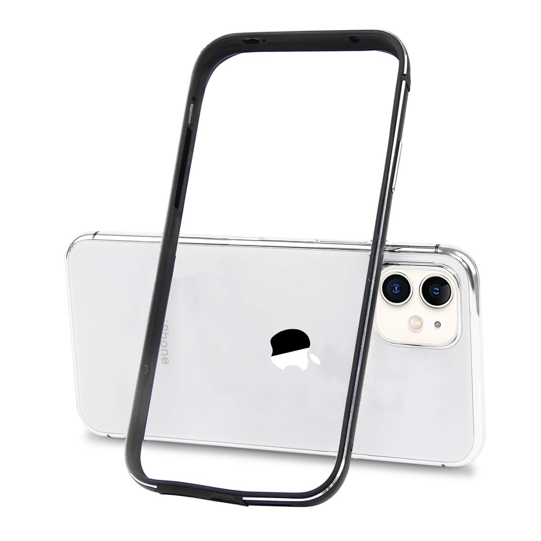 【Imikoko】iPhone 11ケース アルミバンパーのサムネイル