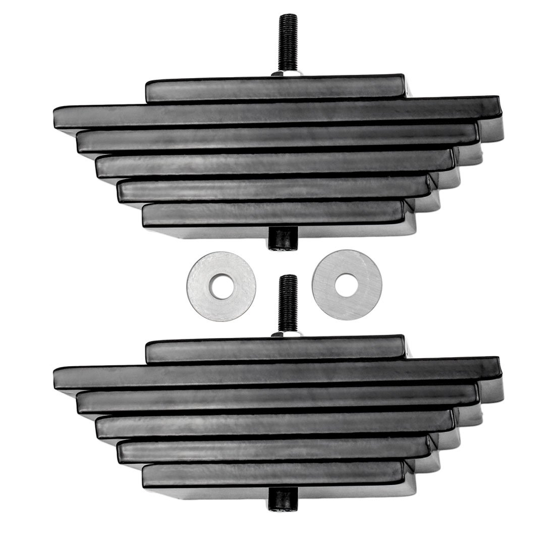 1999-2004 Ford F250 F350 SuperDuty 4WD 3 Front Leveling Lift Kit