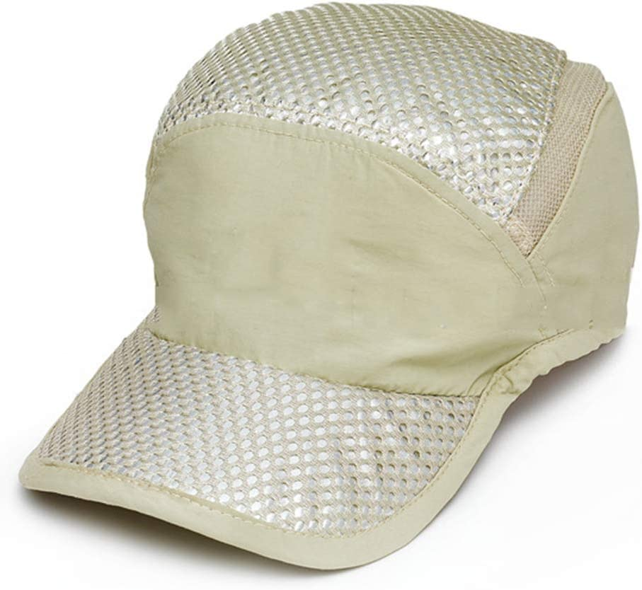 Markrui Arctic Sunscreen Hat Cooling Hat Ice Cap Heatstroke Protection Cooling Cap Wide Brim Sun Hat with UV Protectionfor Men Women