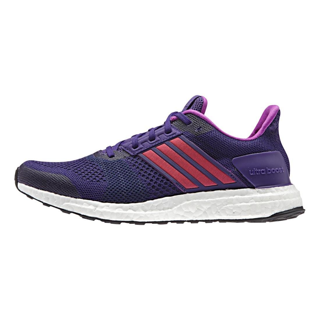5b638c151e92f adidas Women s Ultra Boost St W Running Shoe  Amazon.co.uk  Shoes   Bags