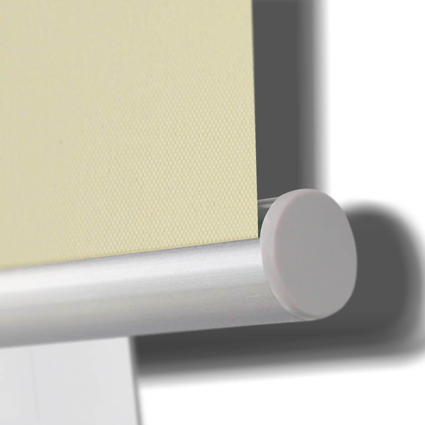 Fensterdecor Fertig Fertig Fertig Verdunkelungsrollo Blau 180 x 180 cm (BxH) B00BW1K82G Seitenzug- & Springrollos ccf34f