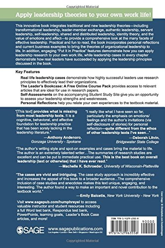 leadership research paper managing across the A research paper on how leadership was seen before and how it is now when talking about leadership, leader subordinate relationship is more than important for good end results, and that relationship is discussed broadly in the lmx or the leader-member exchange theory which is one of.