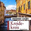 Kreidekreis (Katinka Palfy 12) Hörbuch von Friederike Schmöe Gesprochen von: Sabrina Gander