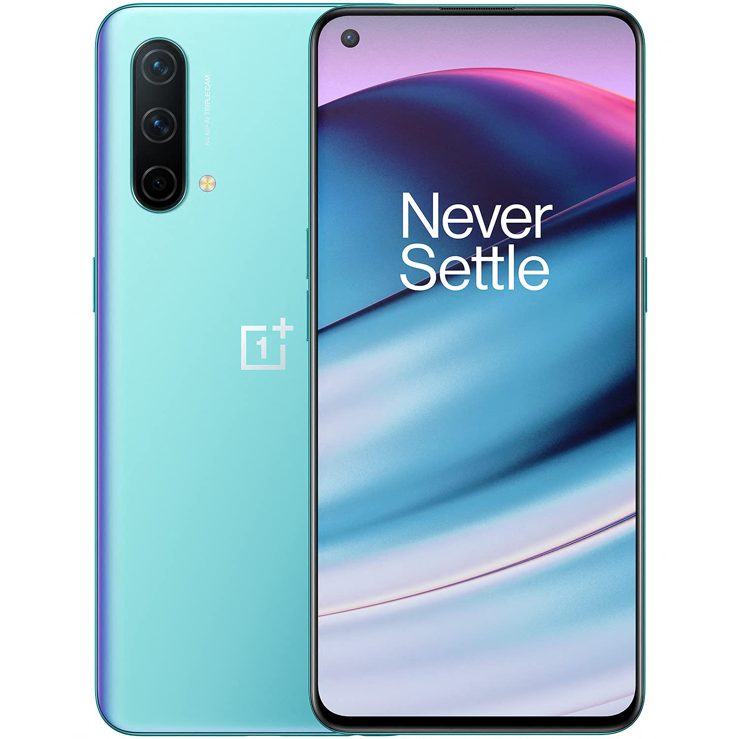 OnePlus Nord CE 5G | Limited time deals | Starting from