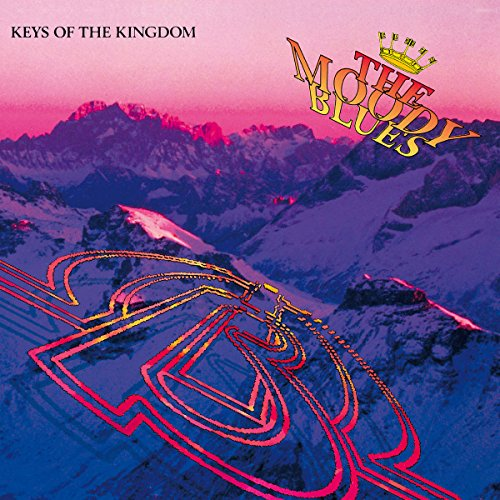 The Moody Blues - Keys Of The Kingdom - Zortam Music