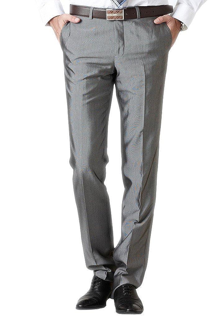 Hanayome Men's Popular Slim Casual Pants P29 P29A01