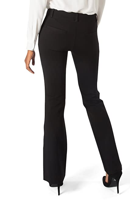d0a9fea675797 Amazon.com: Betabrand Women's Dress Pant Yoga Pants (Boot-Cut): Clothing