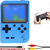 TAPDRA Handheld Game Console, 500 in 1 Portable Retro Game Machine with 3.0 inch Screen, Good Gifts for Kids, Xmas…