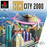 Sim City 2000 (UK)