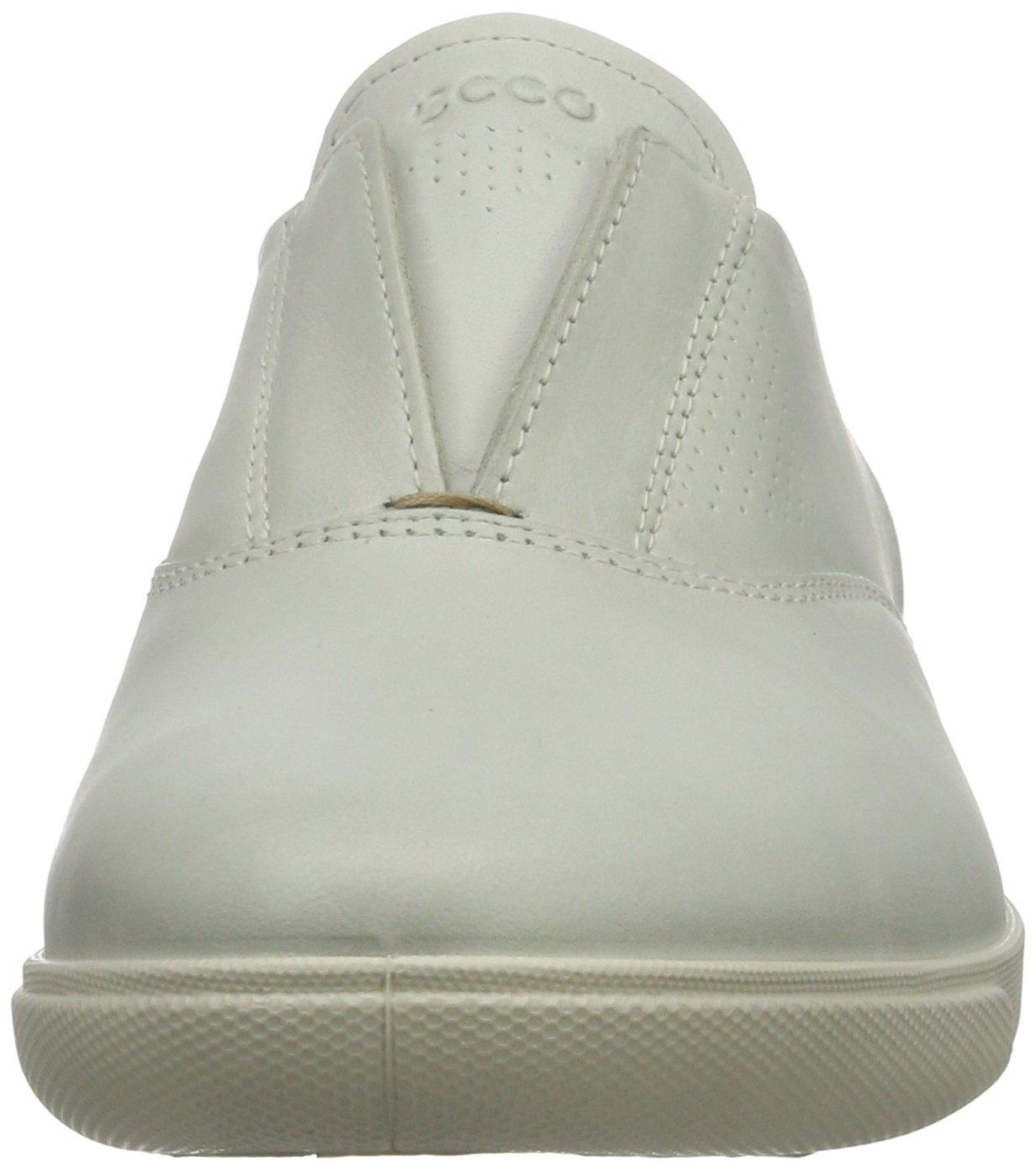 Ecco Damen Damara Slipper Weiß Weiß) (2152shadow Weiß) Weiß 69d7e3