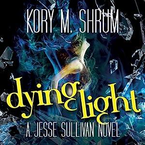 Dying Light Audiobook