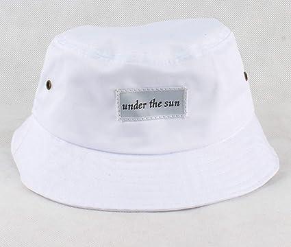 ab57c1175ff 2019 Bucket Hats Unisex Fashion Casual Caps Hip Hop Gorros Men Summer Caps  Beach Sun Fishing