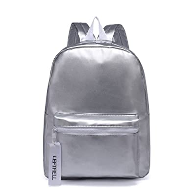 LOYOMA Water Resistant Womens Backpack 15.6 inch Laptop School Bag Travel Purse cheap