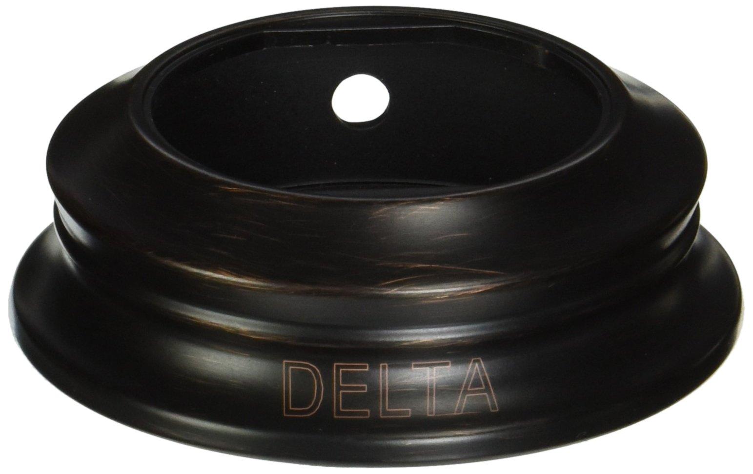 Delta Faucet RP72718RB Cassidy, Spout Base and Gasket, Venetian Bronze